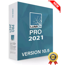 Lumion Pro 10 LICENCE Software Lifetime Licence Lumion Full version