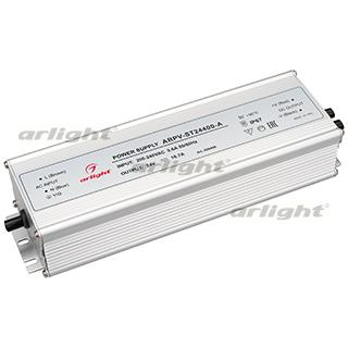 026456 Power Supply ARPV-ST24400-A (24 V, 16.7A, 400 W) ARLIGHT 1-pc