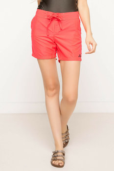 DeFacto Summer Woman Woven Swimming Short Female Casual Drawstring Shorts Ladies Pure Color Comfort Short Pants - G8560AZ17SM 2