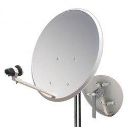 60 cm prato satélite offset fe tecalel