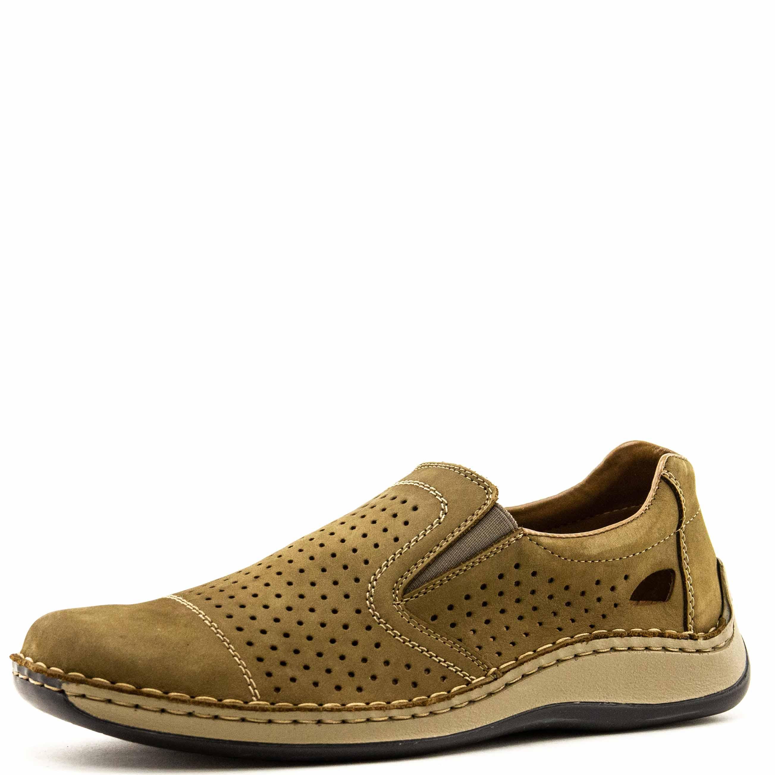05286/64 Полуботинки мужские Rieker|Повседневная обувь|   | АлиЭкспресс