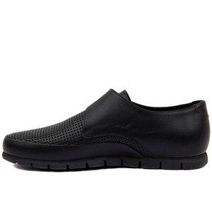 Image 3 - מפרש לייקרס שחור בז לבן סקוטש גברים יומיים נעלי סניקרס גברים נעליים יומיומיות מותג 2020 Mens ופרס מוקסינים לנשימה להחליק על נהיגה נעליים