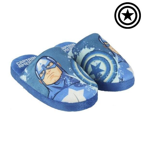 House Slippers The Avengers 73299