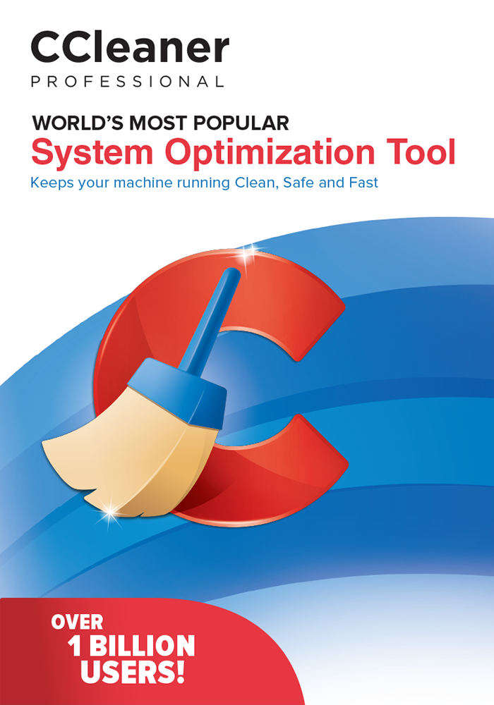 CCleaner Professional 2020 LifeTime