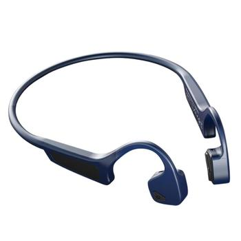 FMJG18  bone conduction wireless  Bluetooth headset handsfree for Sports driving  headset Bluetooth 5.0  earphones easy to carry