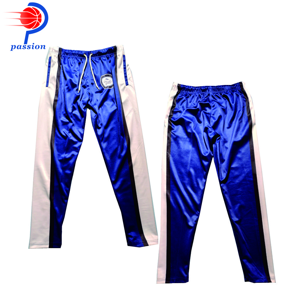 Team Design Sublimated women baseball pants