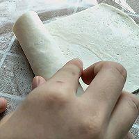 懒人版白富美脏脏包的做法图解3