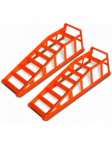 UNICRAFT 6202001 LIFT RAMPS CAR KR 2001