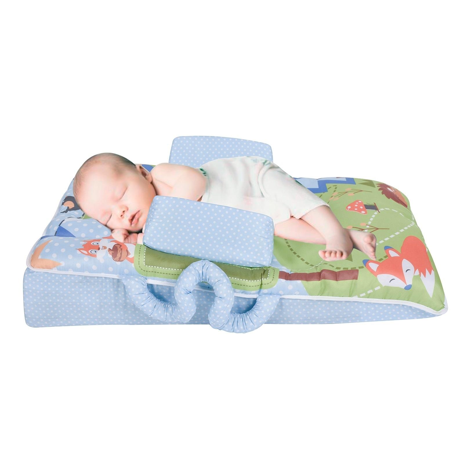 Ebebek Sevi Bebe Baby Lux Reflux Bed