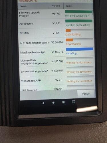 LAUNCH X431 V Automotive Professional Diagnostic Tools Car OBD OBD2 Code Reader Scanner Full System Scan Tool Coding Active Test x431 v launch x431 vdiagnostic scanner - AliExpress