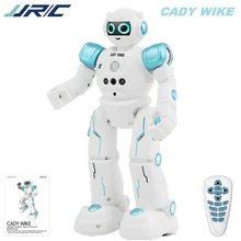 JJRC R11-Robot CADY WIKE con detección de gestos, juguete inteligente programable para caminar y bailar
