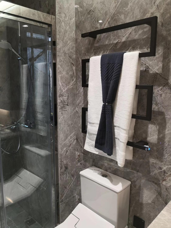 Electric Warmer Towel