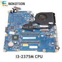 Nokotion acer aspire V5-571 노트북 마더 보드 터치 스크린 nbm4911009 nb. m4911.009 48.4tu05.04m I3-2375M cpu