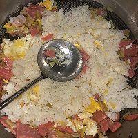 美味蛋炒饭的做法图解5