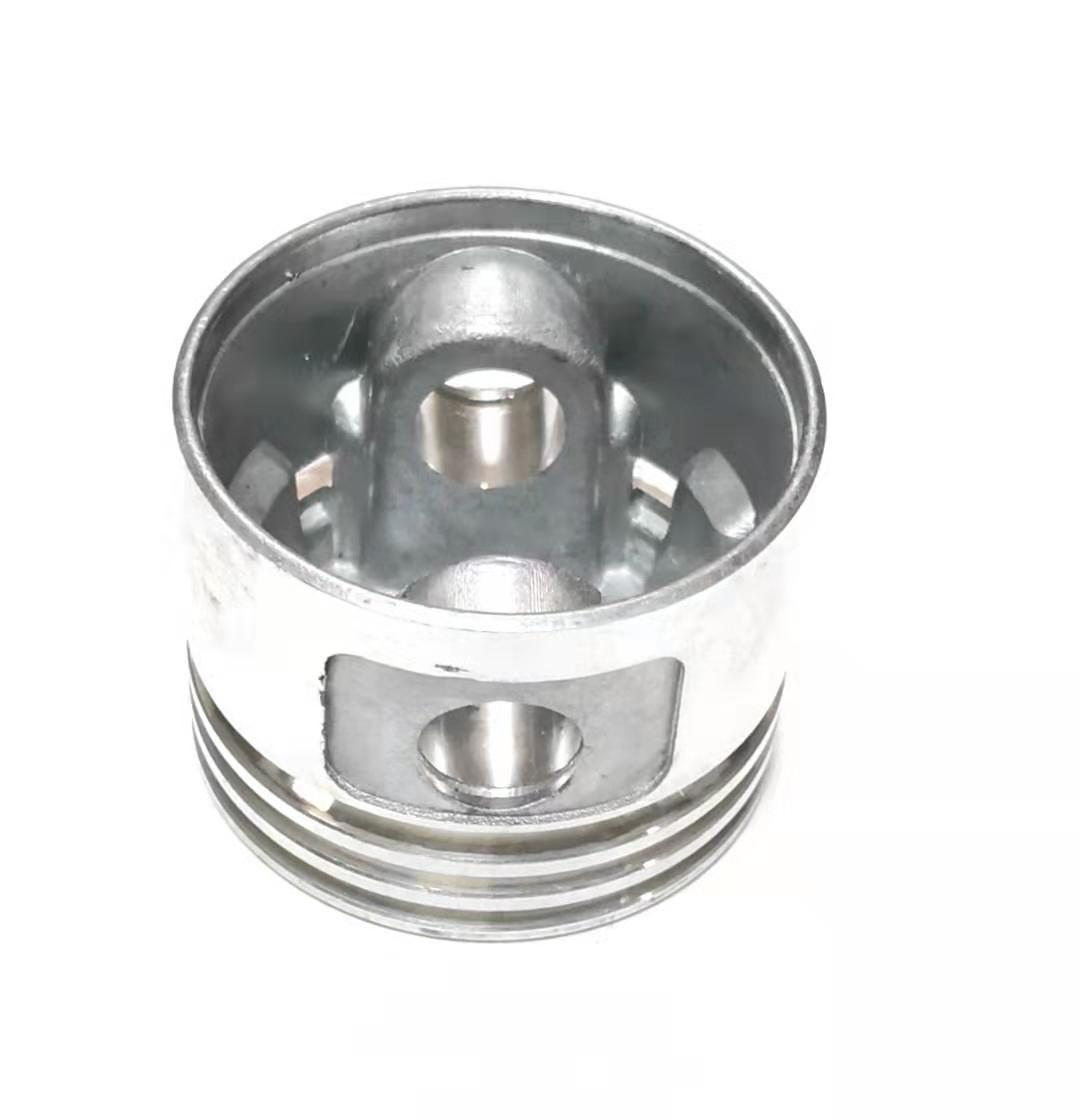 Piston With Finger For Compressor 65mm