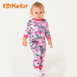 Combinaison pour filles kotmarkot, 6210225