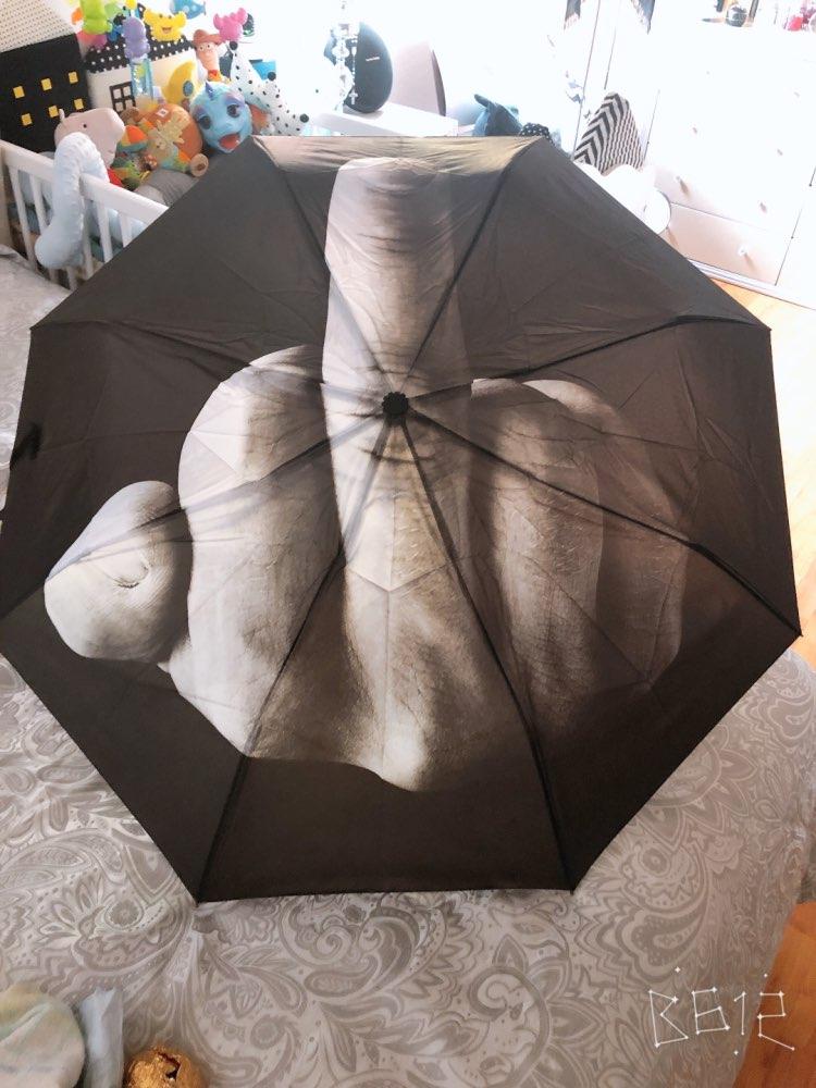 Eff The Rain Umbrella photo review