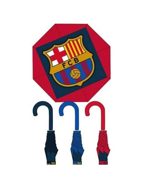Children 'S Umbrella FC Barcelona 48cm