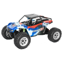 RGT RC Car 1:16 RTR Short Course Truck 4wd Rock Crawler Off Road Vehicle Toys