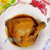 太太乐鲍汁蚝油鸡~的做法图解6