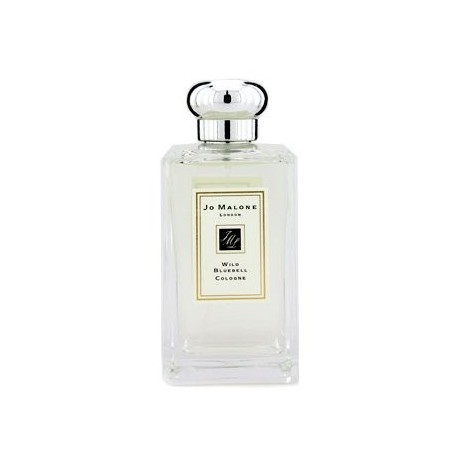JO MALONE WILD BLUEBELL COLOGNE 100ML WITHOUT BOX