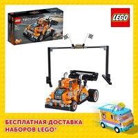 Lego Technic 42104 Racing lkw