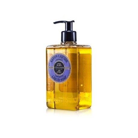 OCCITANE SHEA SOAP LAVENDER LIQUID 500ML