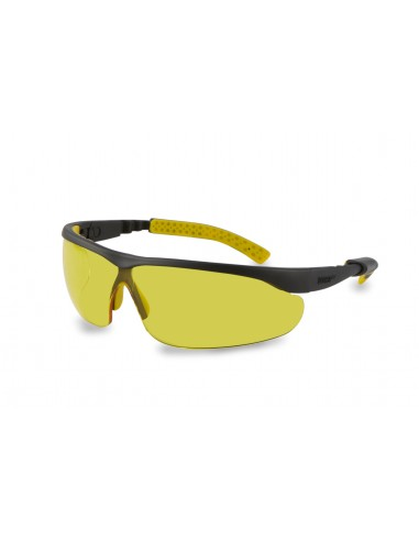 835.04 Protection Glasses. ADVENTURE Lens PC Yellow Anti-Fog