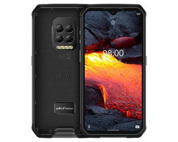 Купить Смартфон Armor 9E (8 + 128 ГБ) черный смартфон Ulefone мобильный телефон