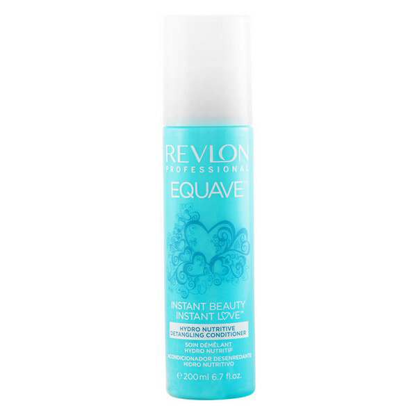 Nourishing Conditioner Equave Instant Beauty Revlon (250 Ml)