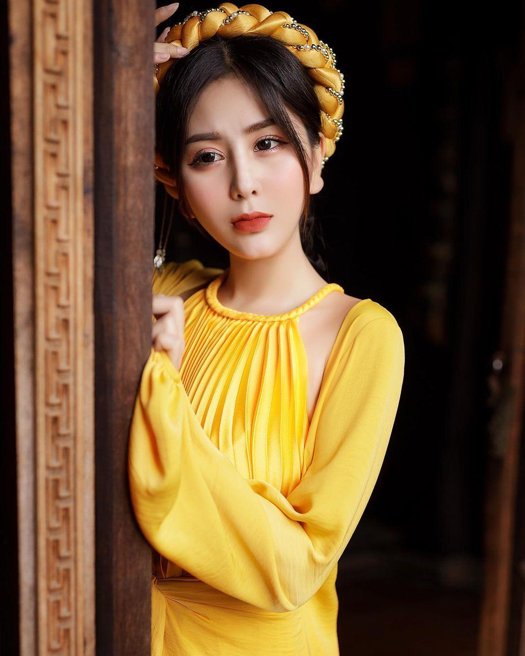 越南超人气网美「Chin」逆天身材看着就肾上激素上升~插图11