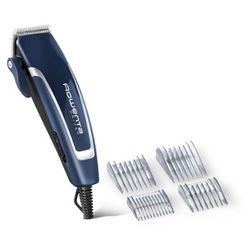 Spinki do włosów Rowenta 222485 Inox niebieski czarny|Maszynki do włosów|   -