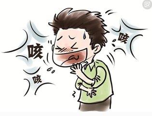 在感冒之后一直咳嗽不见好怎么办-养生法典
