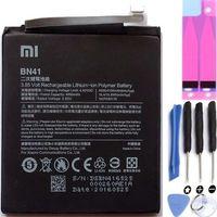 Batterie Für Xiaomi Redmi Note 4  Teil Nummer: BN41-in Handy-Akkus aus Handys & Telekommunikation bei