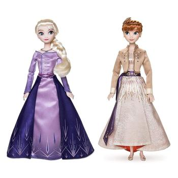 Elsa and Anna Frozen 2 Disney