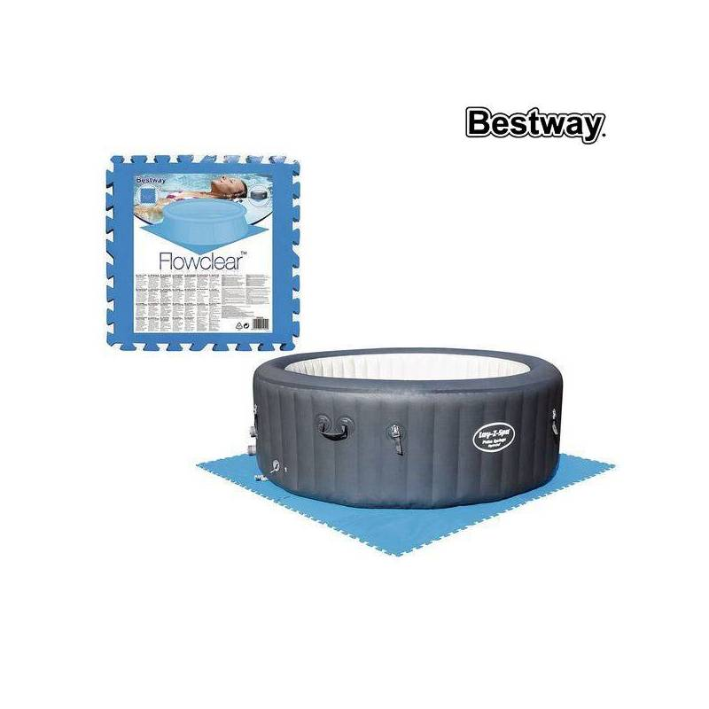 Protector For Inflatable Pool Bestway 9400 (8 Pcs)