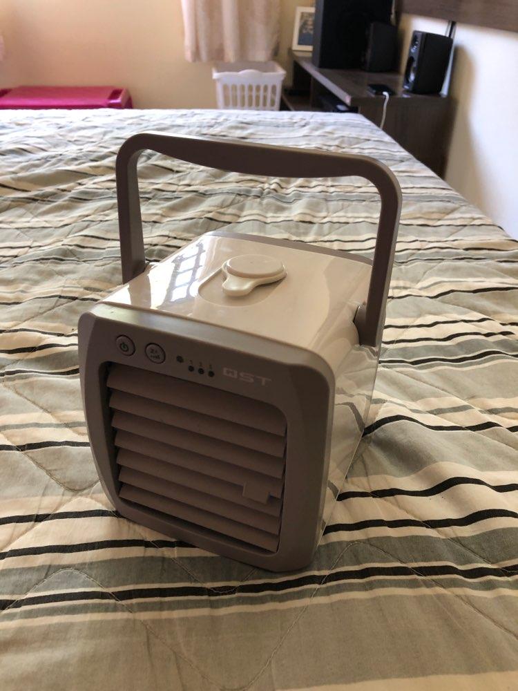 Mini Portable climatiseur ventilateur de bureau