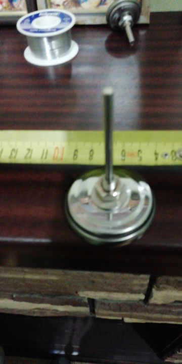 Stainless Steel BBQ Food Kitchen Thermometer photo review