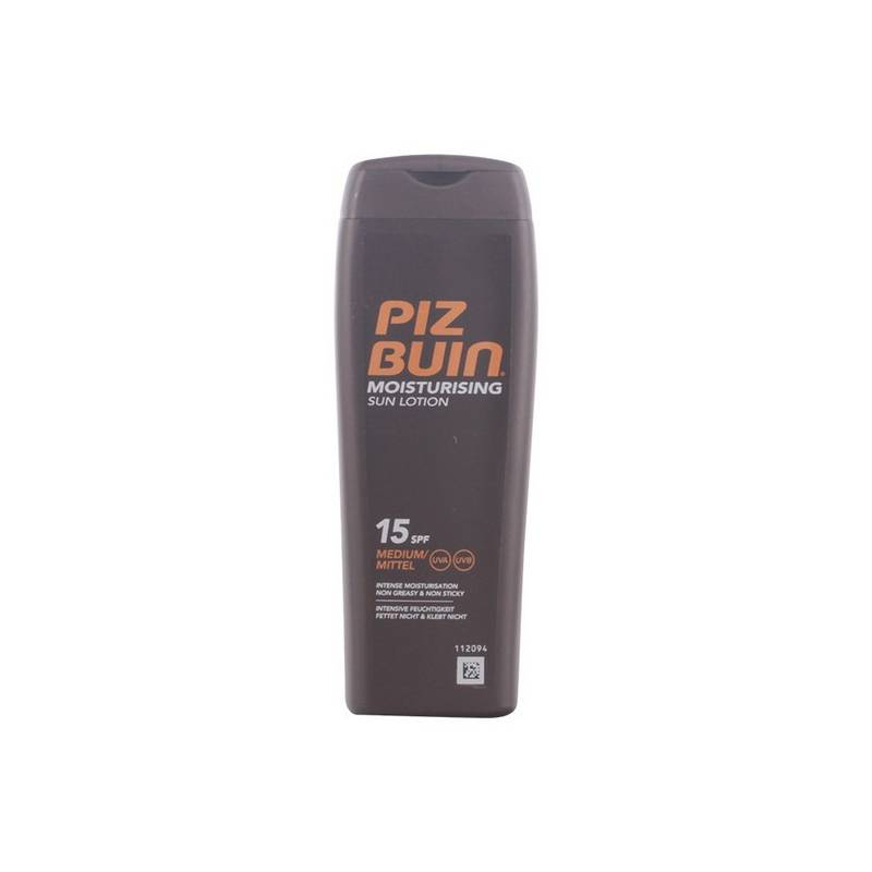 Sun Lotion In Sun Piz Buin SPF 15 (200 Ml)