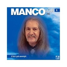 Turkish Rock music Baris Manco Mancoloji  new Vinyl Record Turkey Istanbul singer Famous