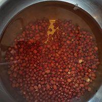 红豆山药糕的做法图解1