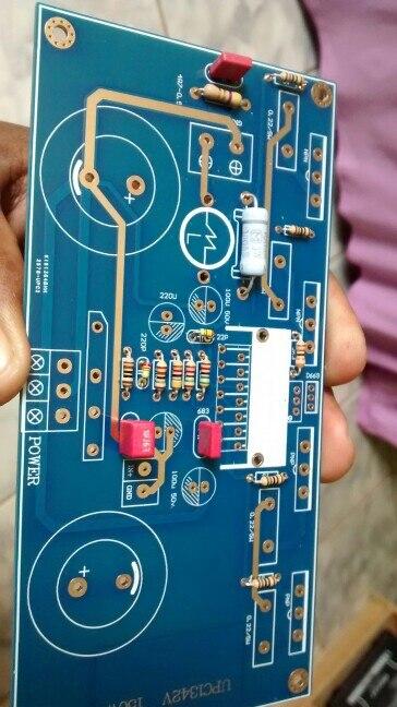 -- 2sa1942 Amplificador Amplificador
