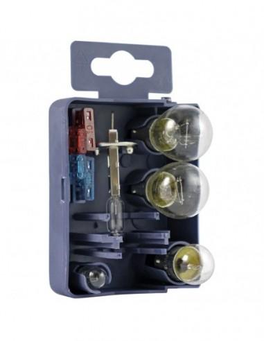 JBM 51613 MINI CASE LAMPS H1 12V