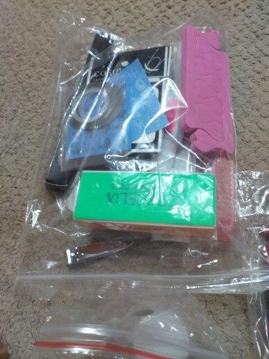 10PCS Gel Nail Polish Set 36/24W Lamp Manicure Set photo review