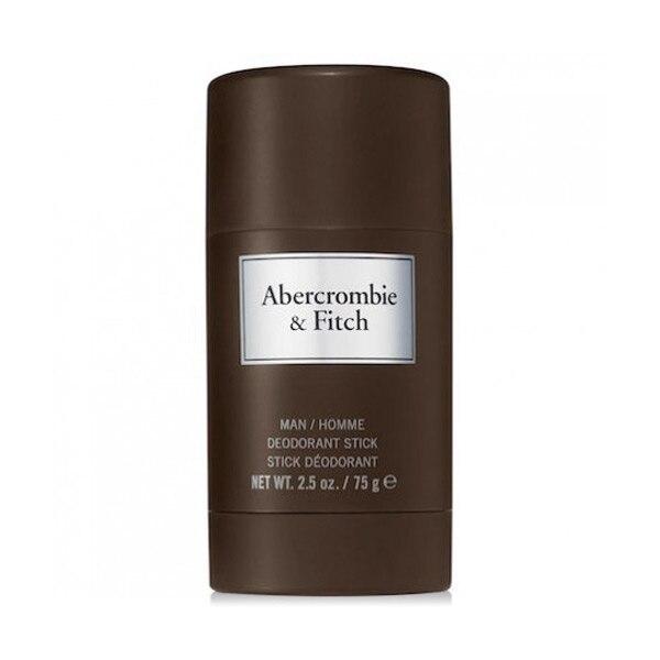 Stick Deodorant First Instinct Abercrombie & Fitch (75 G)