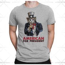 Papayana американский флаг для президент Для мужчин Веселая