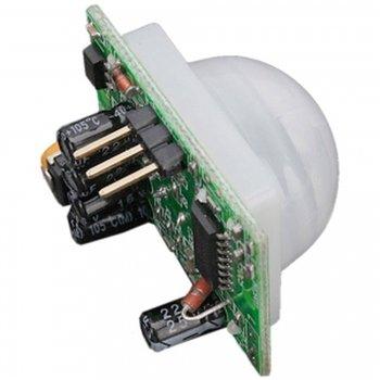 цена на PIR motion Sensor HC-SR501 [Arduino Compatible]
