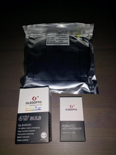 Controladores RGB Smartthing Smartthing Conjunto
