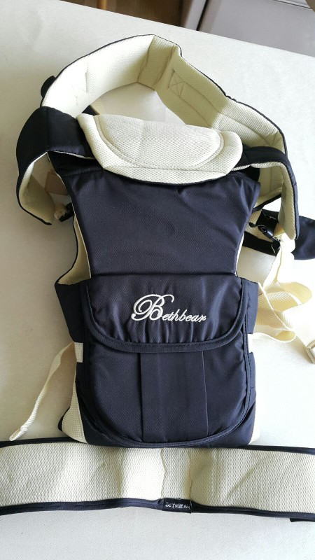 Beth Bear 0 30 Months Breathable Front Facing Baby Carrier 4 in 1 Infant Comfortable Sling Backpack Pouch Wrap Baby Kangaroo New-in Backpacks & Carriers from Mother & Kids on AliExpress - 11.11_Double 11_Singles' Day