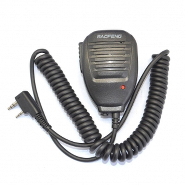 Baofeng Speaker-microphone For UV5R UV5RE + Plus BF-888S